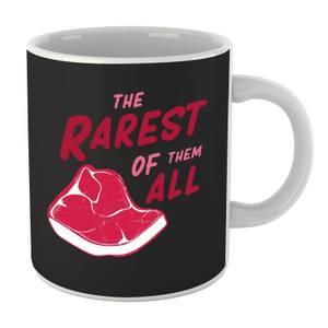 The Rarest Of Them All Mug