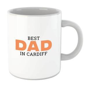 Best Dad In Cardiff Mug