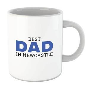 Best Dad In Newcastle Mug