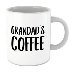Grandad's Coffee Mug