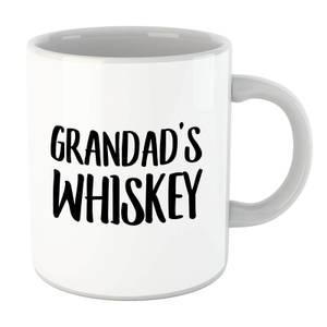 Grandad's Whiskey Mug