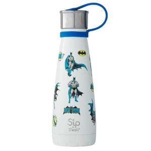 S'ip by S'well Batman Water Bottle - 295ml