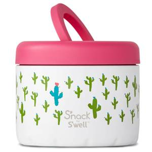 S'nack by S'well Looking Sharp Food Container - 24oz