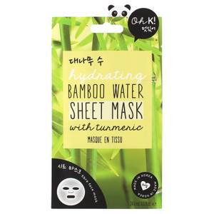 Oh K! Bamboo Water Sheet Mask 25ml
