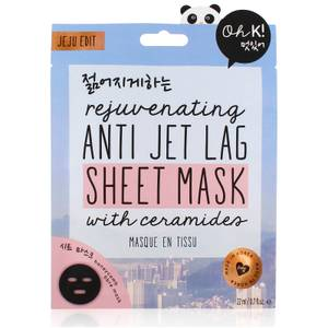 Oh K! Jet Lag Mask 22ml