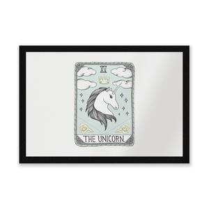 The Unicorn Entrance Mat