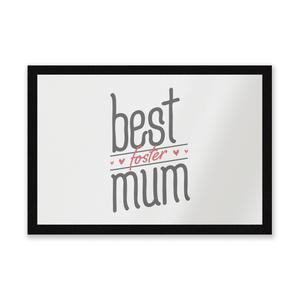 Best Foster Mum Entrance Mat