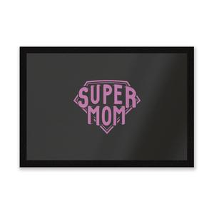 Super Mom Entrance Mat