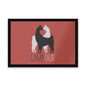 Lamaour Entrance Mat