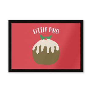 Little Pud Entrance Mat