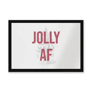 Jolly AF Entrance Mat