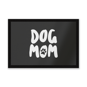 Dog Mom Entrance Mat