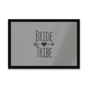 Bride Tribe Entrance Mat