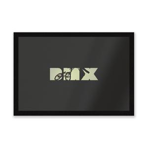 BMX Freestyle Entrance Mat