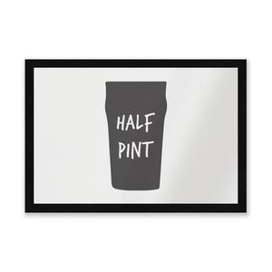 Half Pint Entrance Mat