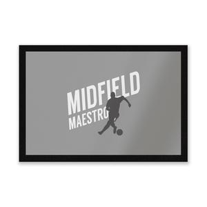 Midfield Maestro Entrance Mat