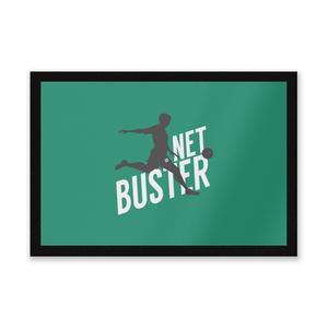 Net Buster Entrance Mat