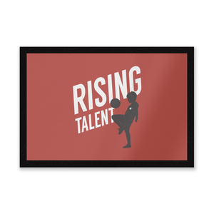 Rising Talent Entrance Mat