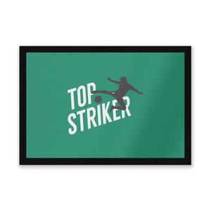 Top Striker Entrance Mat