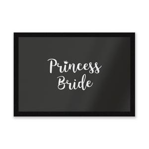 Princess Bride Entrance Mat