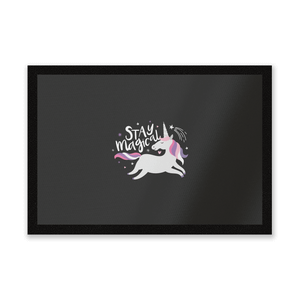 Stay Magical Entrance Mat