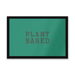 Plant Based Entrance Mat