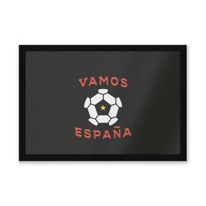 Vamos Espana Entrance Mat