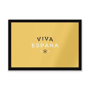 Viva Espana Entrance Mat