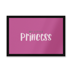 My Little Princess Entrance Mat