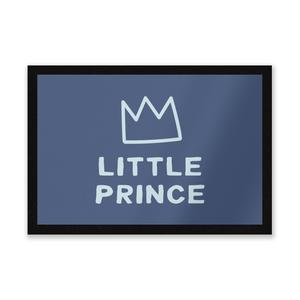 Little Prince Entrance Mat