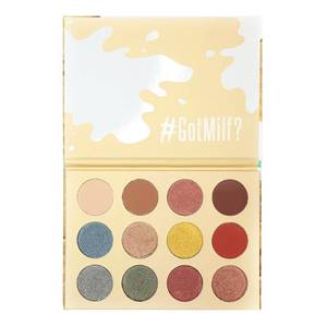 Beauty Bakerie Do it for the Graham Eyeshadow Palette 2.8g