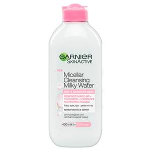 Garnier Skin Active Micellar Milky Water 400ml