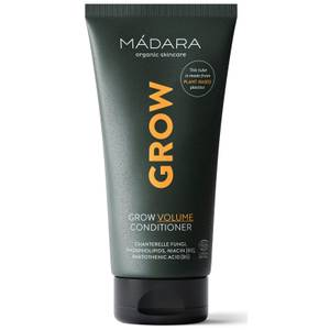 MÁDARA Grow Volume Conditioner 175ml