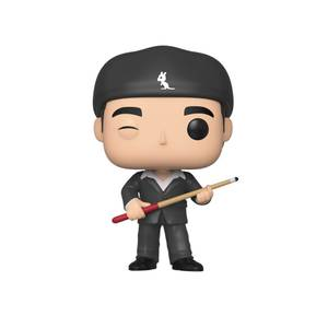 Figurine Pop! Date Mike EXC - The Office