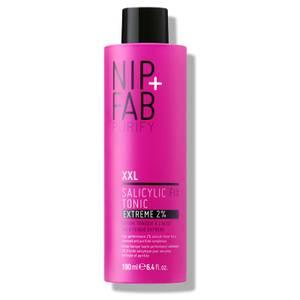 NIP+FAB Salicylic Fix Tonic XXL Extreme 2% 190ml