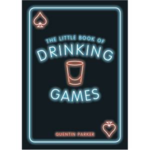 The Little Book of Drinking Games (Paperback)