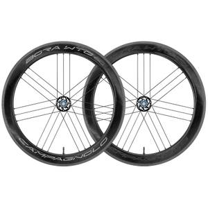 Campagnolo Bora WTO 60 Carbon Clincher Rear Wheel
