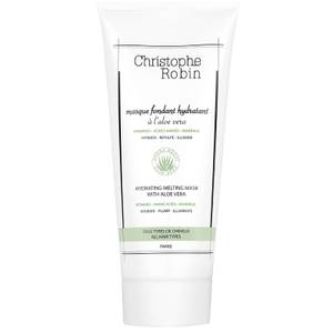 Christophe Robin Hydrating Melting Mask with Aloe Vera 200ml