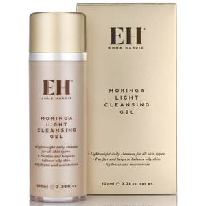 Emma Hardie Moringa Light Cleansing Gel 100ml