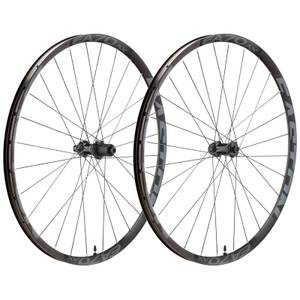 Easton EA70 AX Clincher Disc Rear Wheel
