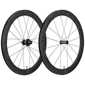 Easton EC90 AERO55 Clincher Disc Front Wheel