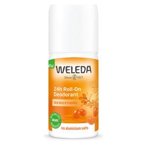 Weleda Sea Buckthorn Roll-on Deodorant 50ml