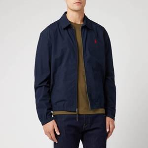 Polo Ralph Lauren Men's Bayport Poplin Jacket - Aviator Navy