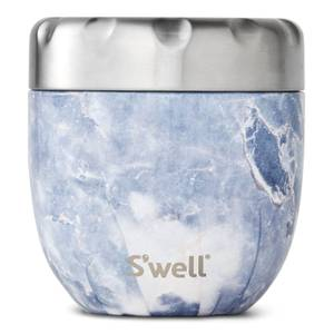 S'well Eats 2 in 1 Granite Nesting Food Bowl 16oz