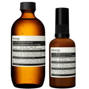 Aesop in Two Minds Bundle