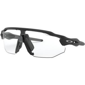 Oakley (オークリー) Radar EV Advancer - マットブラック/Clear Black Photochromic