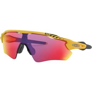 Oakley Radar EV Tour De France 2019 Sunglasses - Yellow/Prizm Road