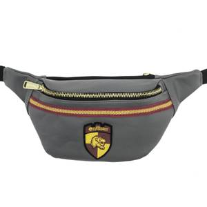 Loungefly Harry Potter Gryffindor Crest Fanny Pack