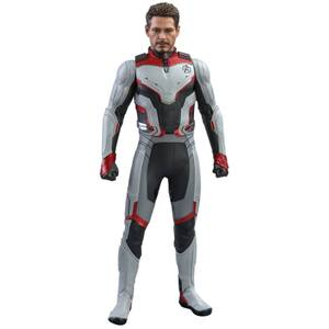 Hot Toys 1:6 Tony Stark (Team Suit) - Avengers: Endgame
