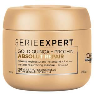 L'Oréal Professionnel Serié Expert Absolut Repair Gold Mask TS 75ml